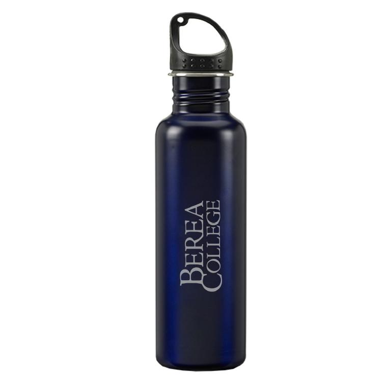 Berea College Stainless Steel Water Bottle-2