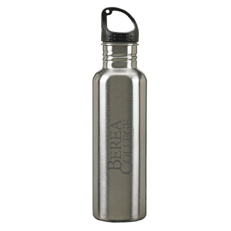 Berea College Stainless Steel Water Bottle-2