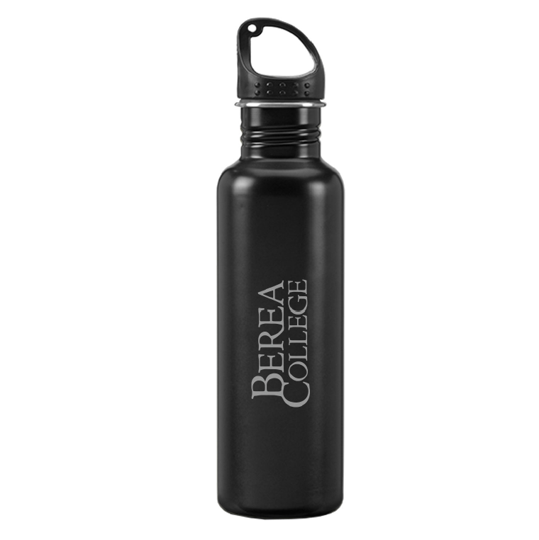 Berea College Stainless Steel Water Bottle-3