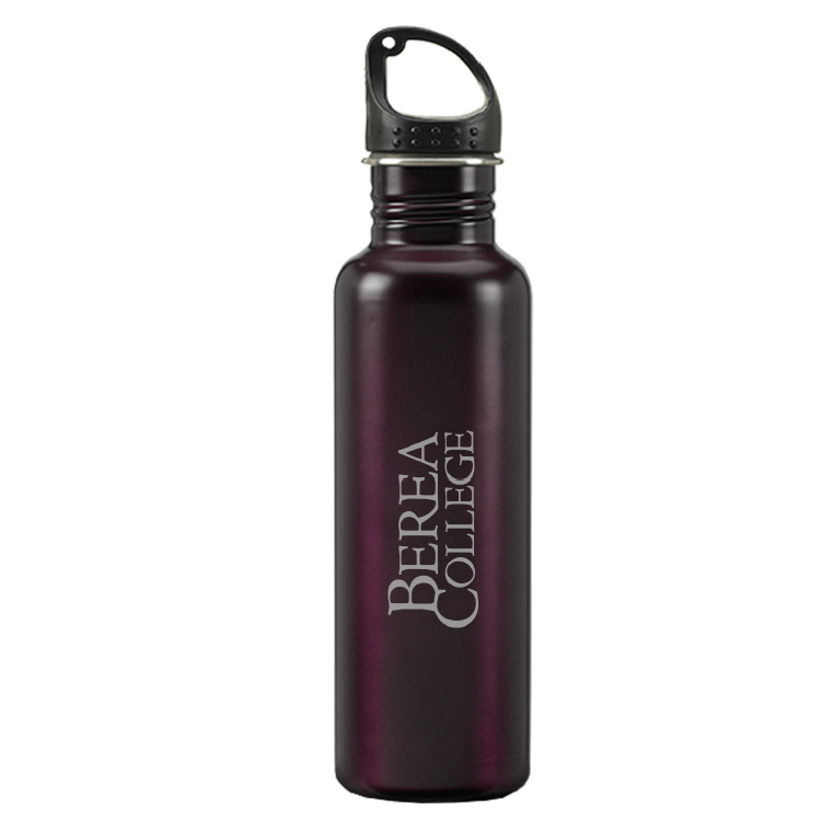 Berea College Stainless Steel Water Bottle-4