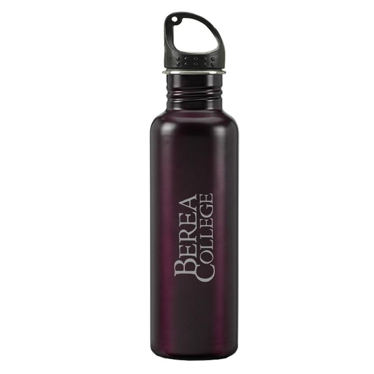 Berea College Stainless Steel Water Bottle-1