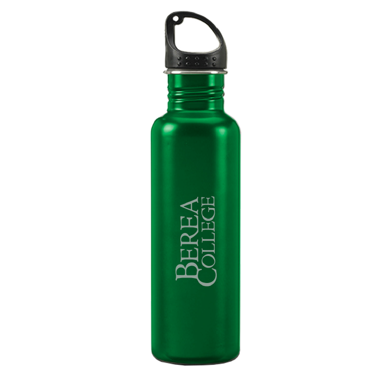 Berea College Stainless Steel Water Bottle-5