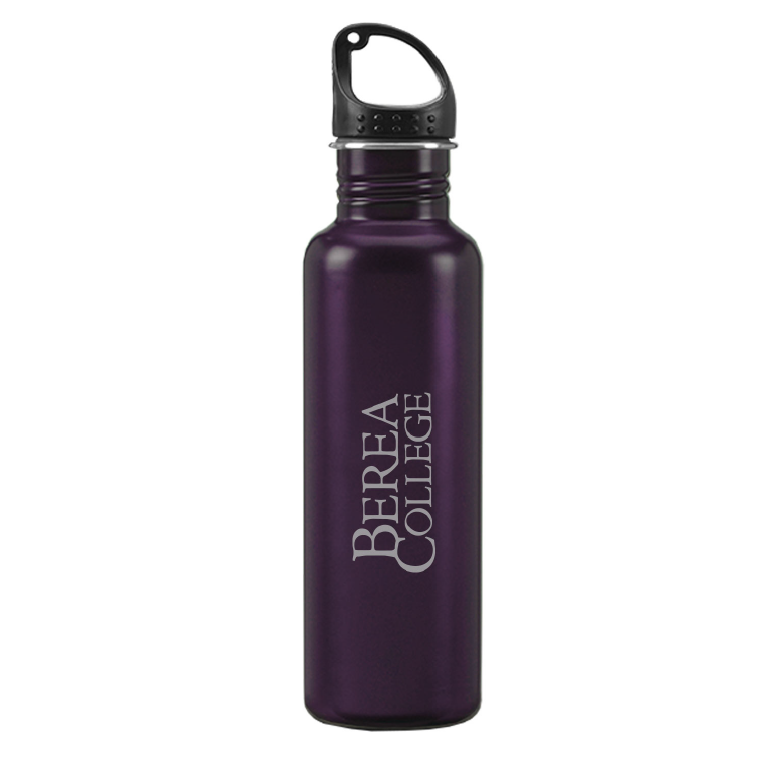 Berea College Stainless Steel Water Bottle-6
