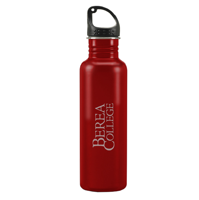 Berea College Stainless Steel Water Bottle-7