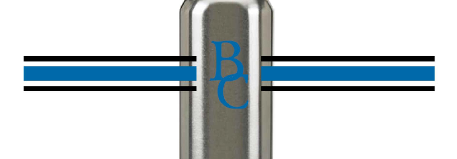 BC Water Bottle