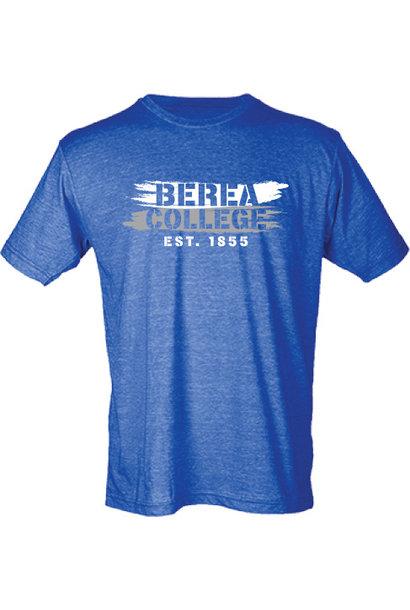 Heather Royal Berea College Est 1855 T-Shirt