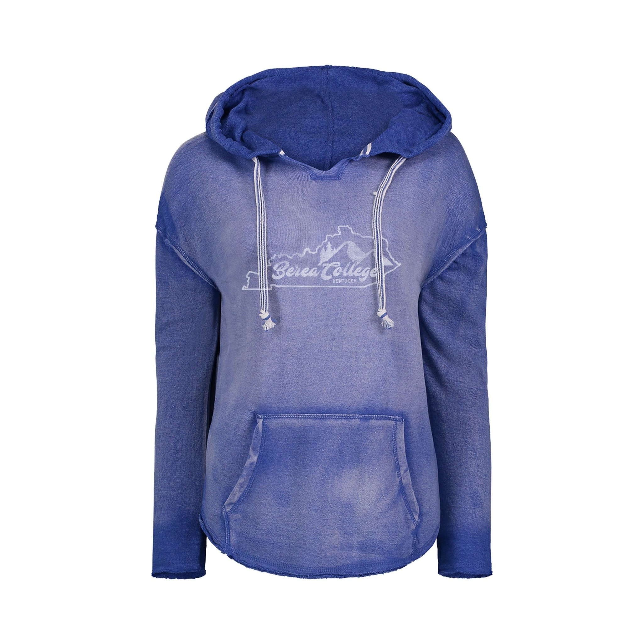 Nora Style Kentucky Outline Hooded Tee-2