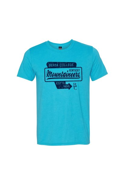 Arrow Mountaineers Aiden Style  T-shirt