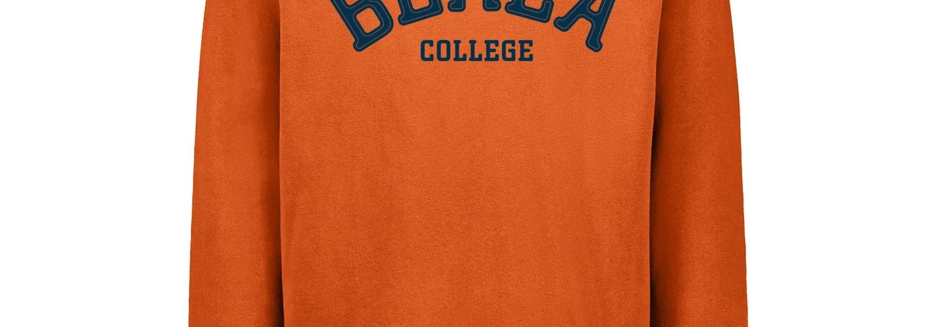 Vintage Fleece Berea College Crewneck