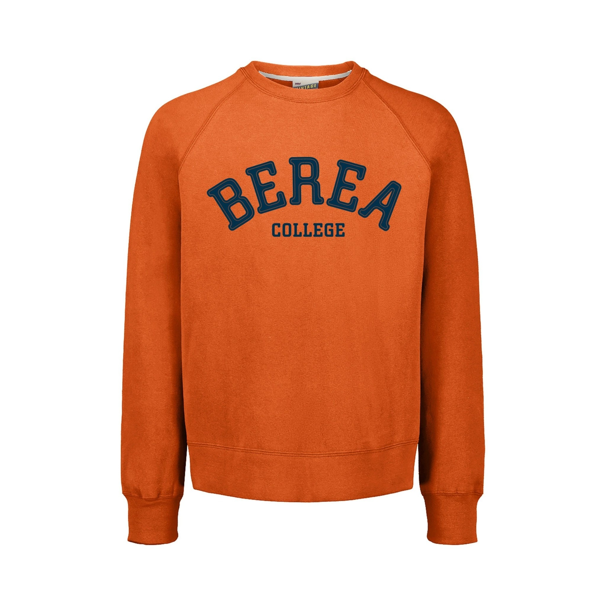 Vintage Fleece Berea College Crewneck-1
