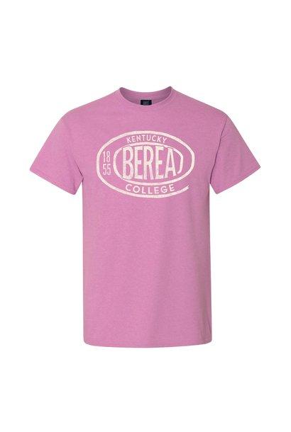 Spiral Track T-Shirt