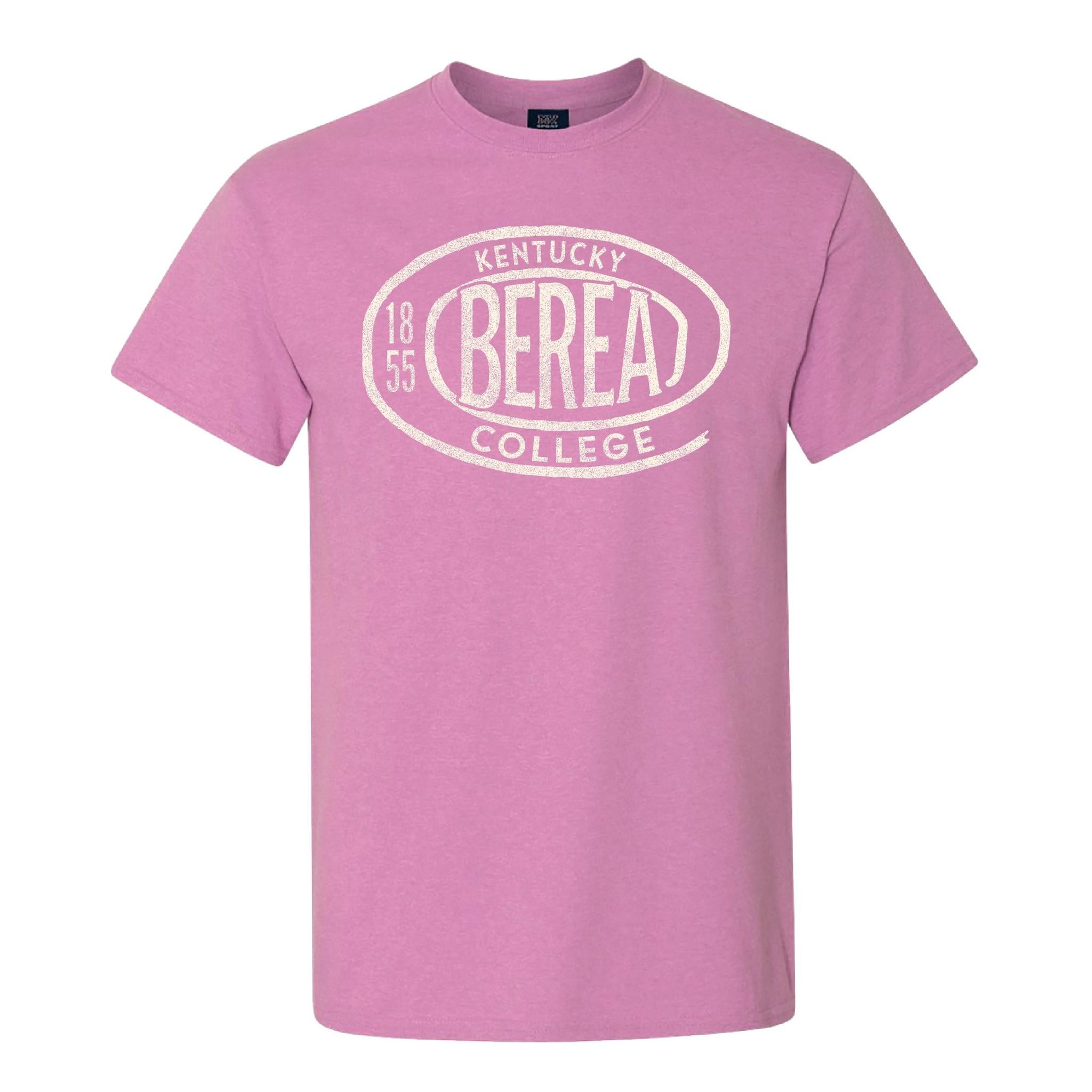 Spiral Track T-Shirt-2