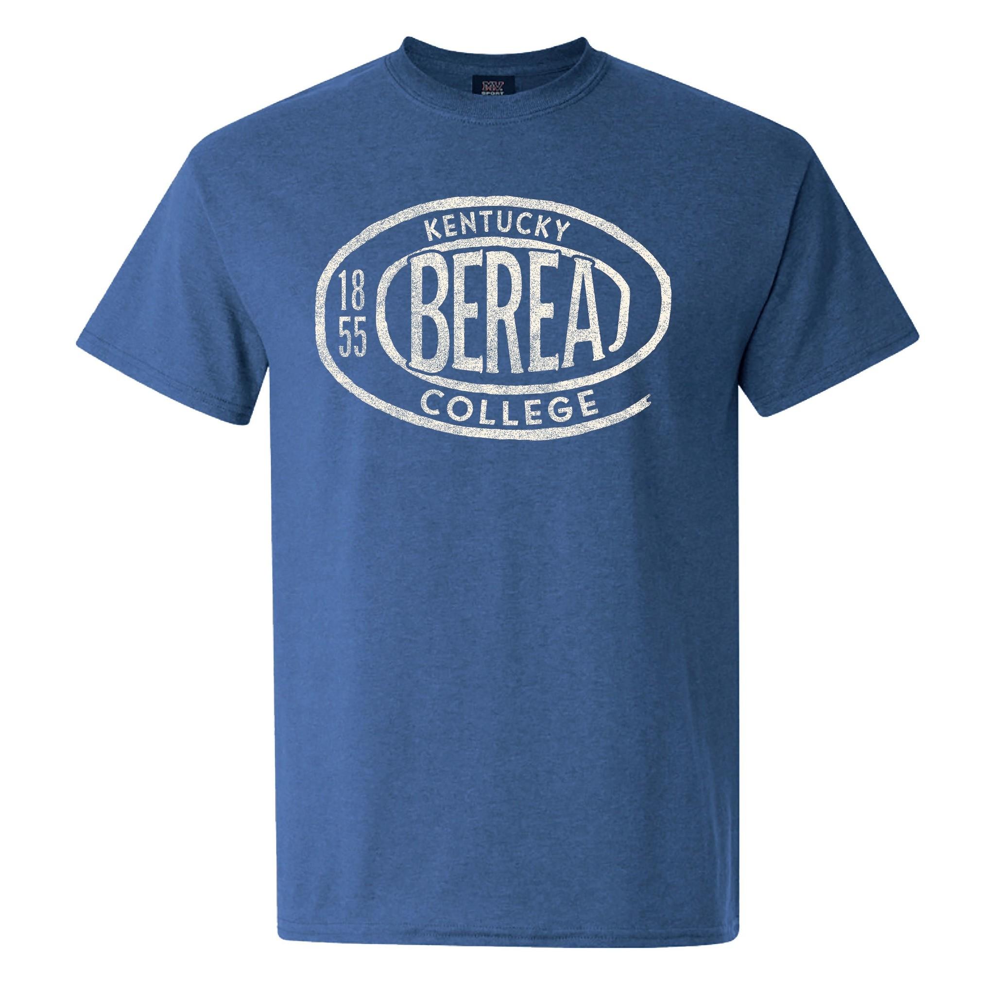 Spiral Track T-Shirt-3