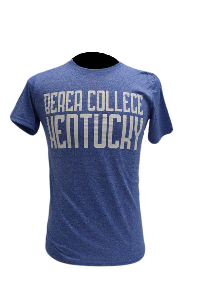 Royal Berea College Kentucky T-Shirt