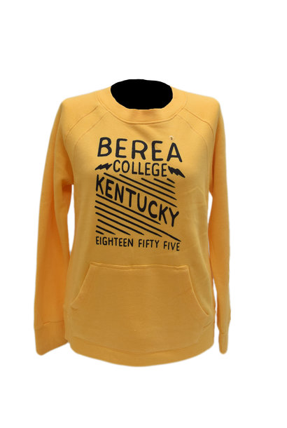 Berea College Michael Angel Style  Crewneck