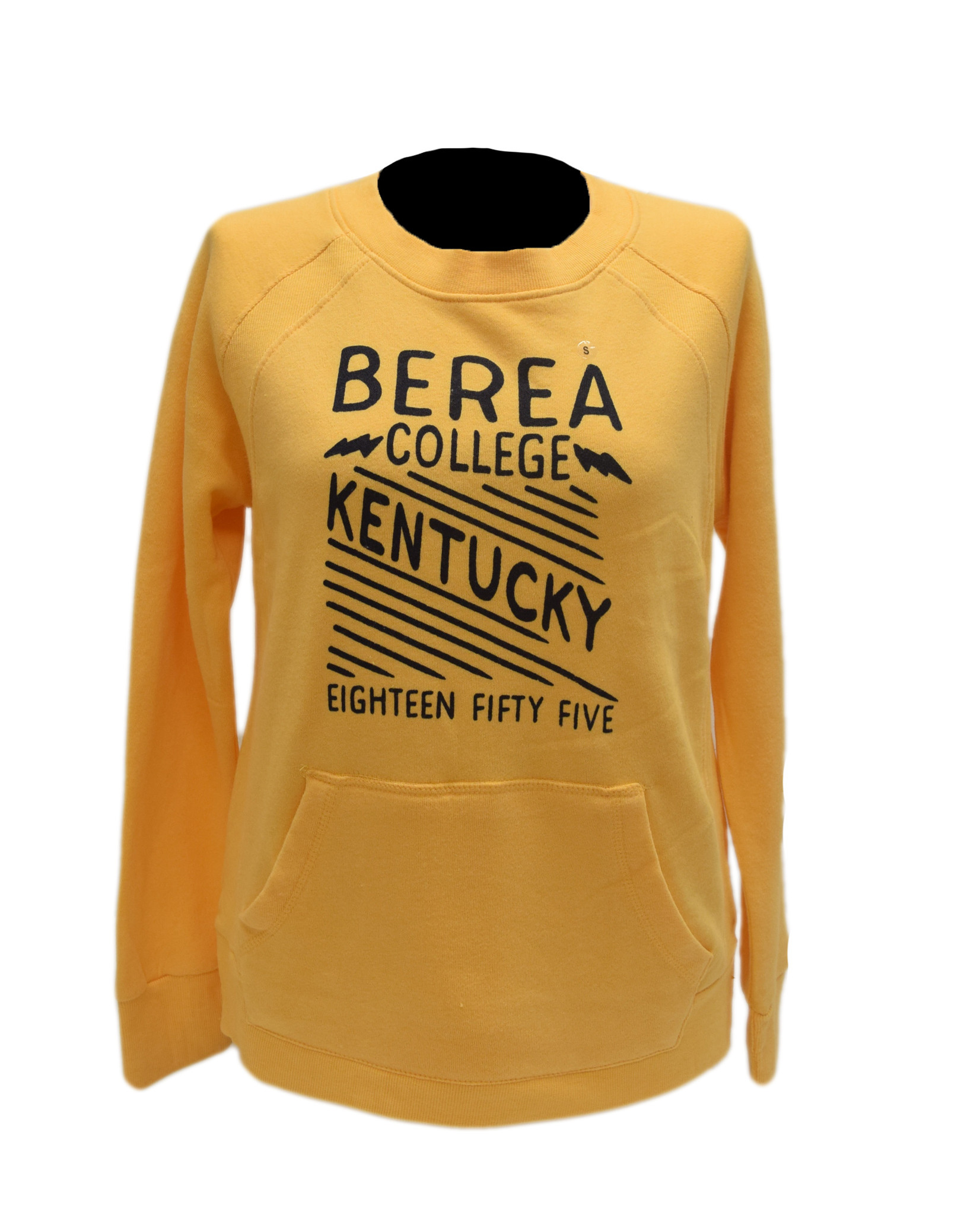 Berea College Michael Angel Style  Crewneck-1