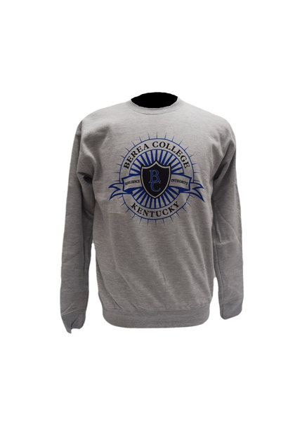 Resilience Shield Crewneck