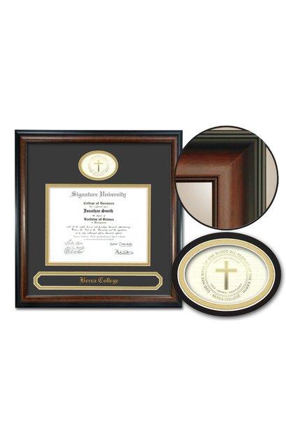 Custom Diploma Frames