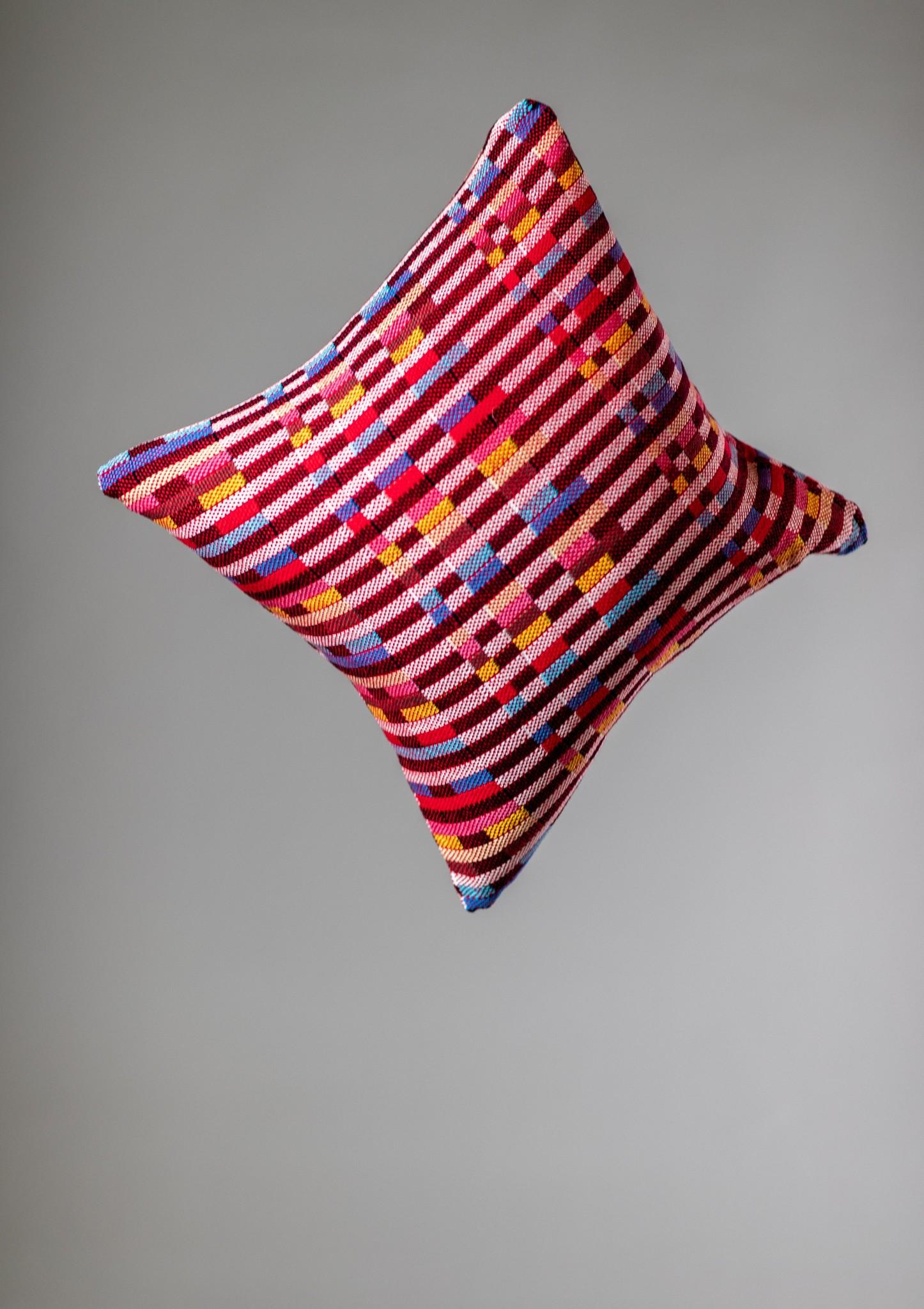 Pixel Pillow-1