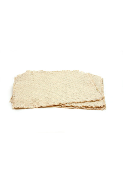 Honeycomb Placemat Natural