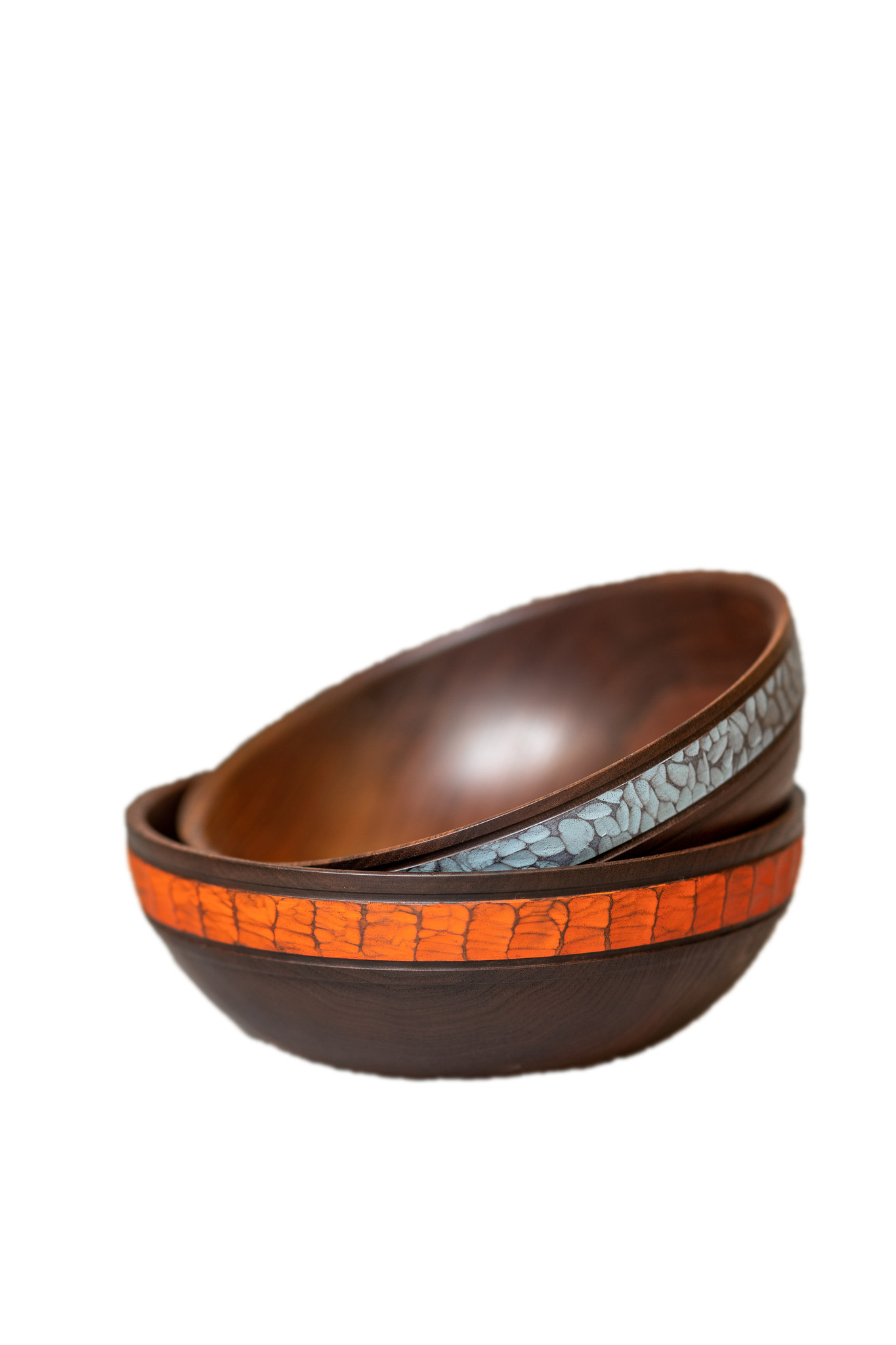 Wooden Bowl-4