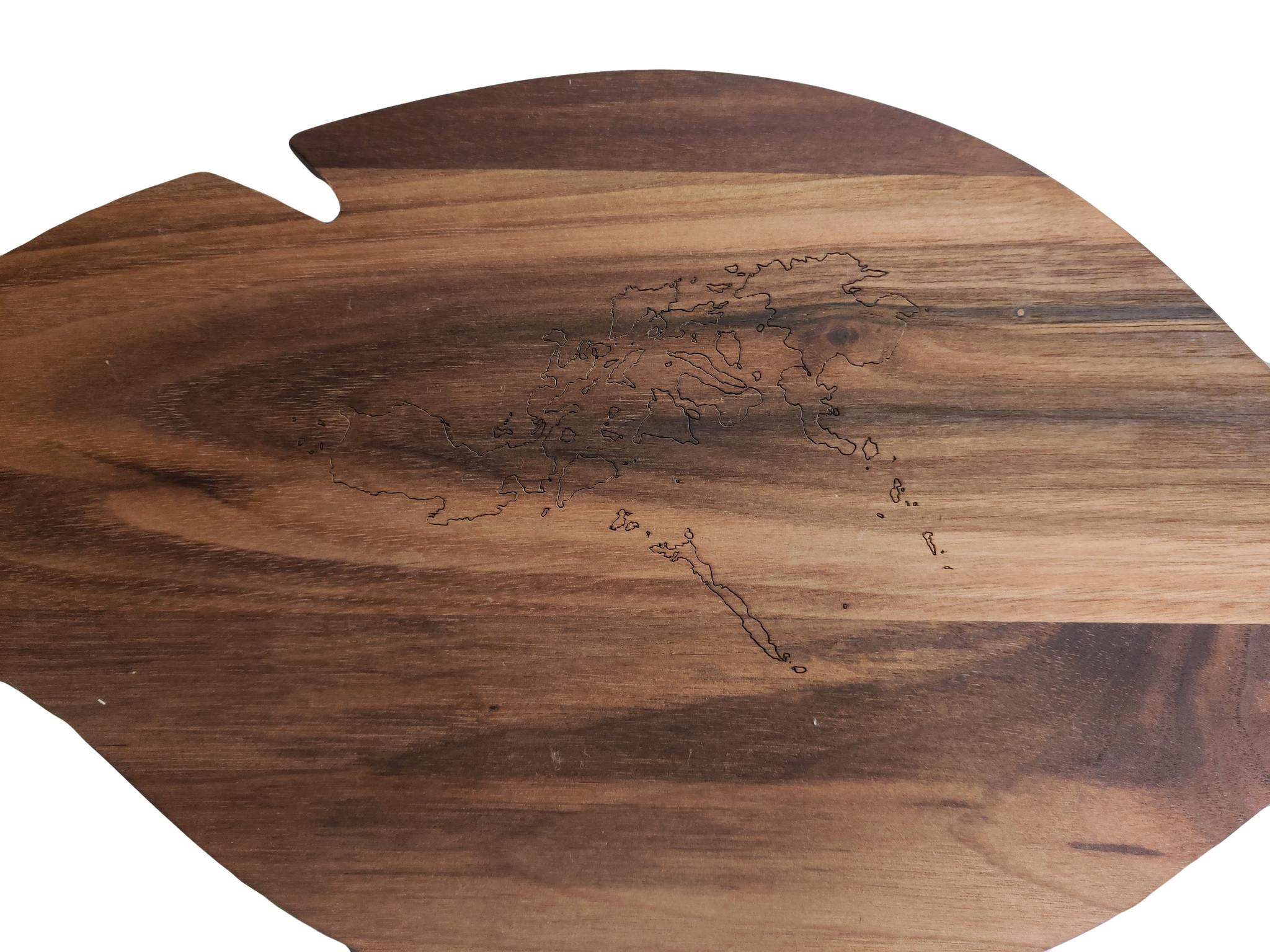 Leaf Cutting Board-2