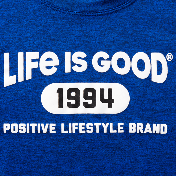 Blue Life is Good 1994-2