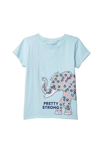 Pretty Strong Bermuda Blue T-Shirt