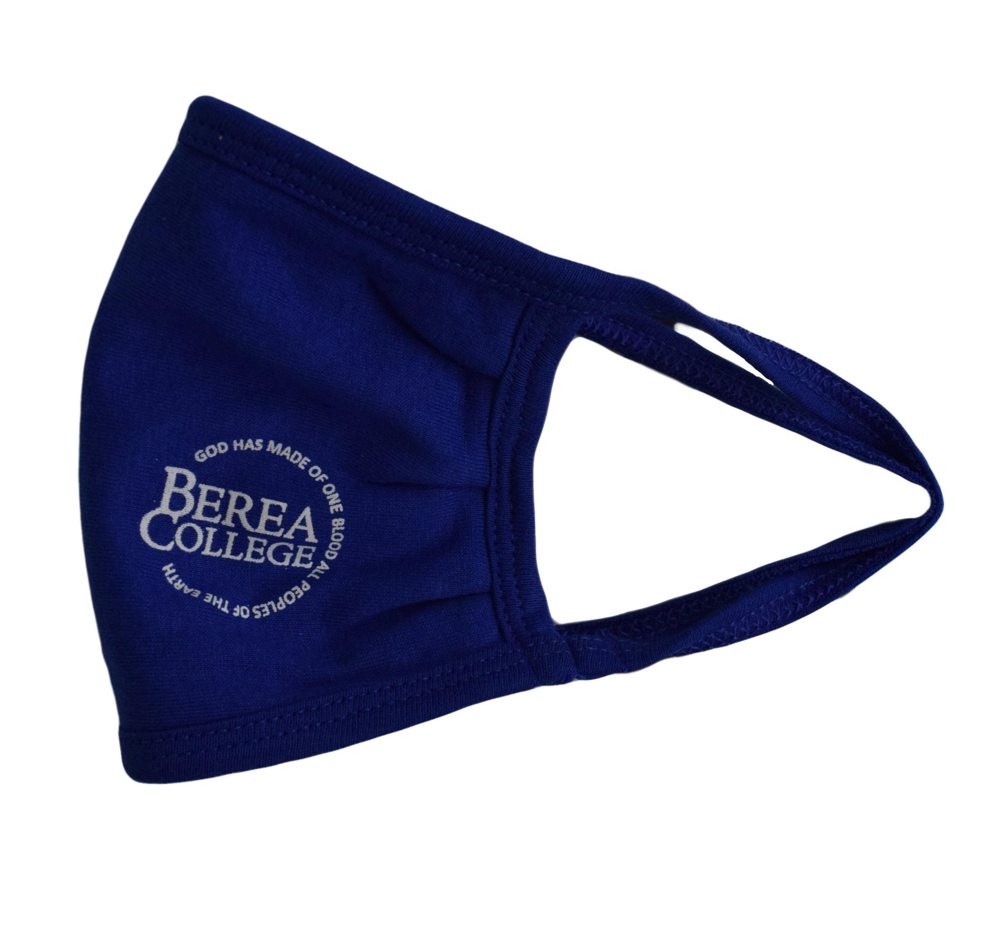 Berea College Face Mask-2