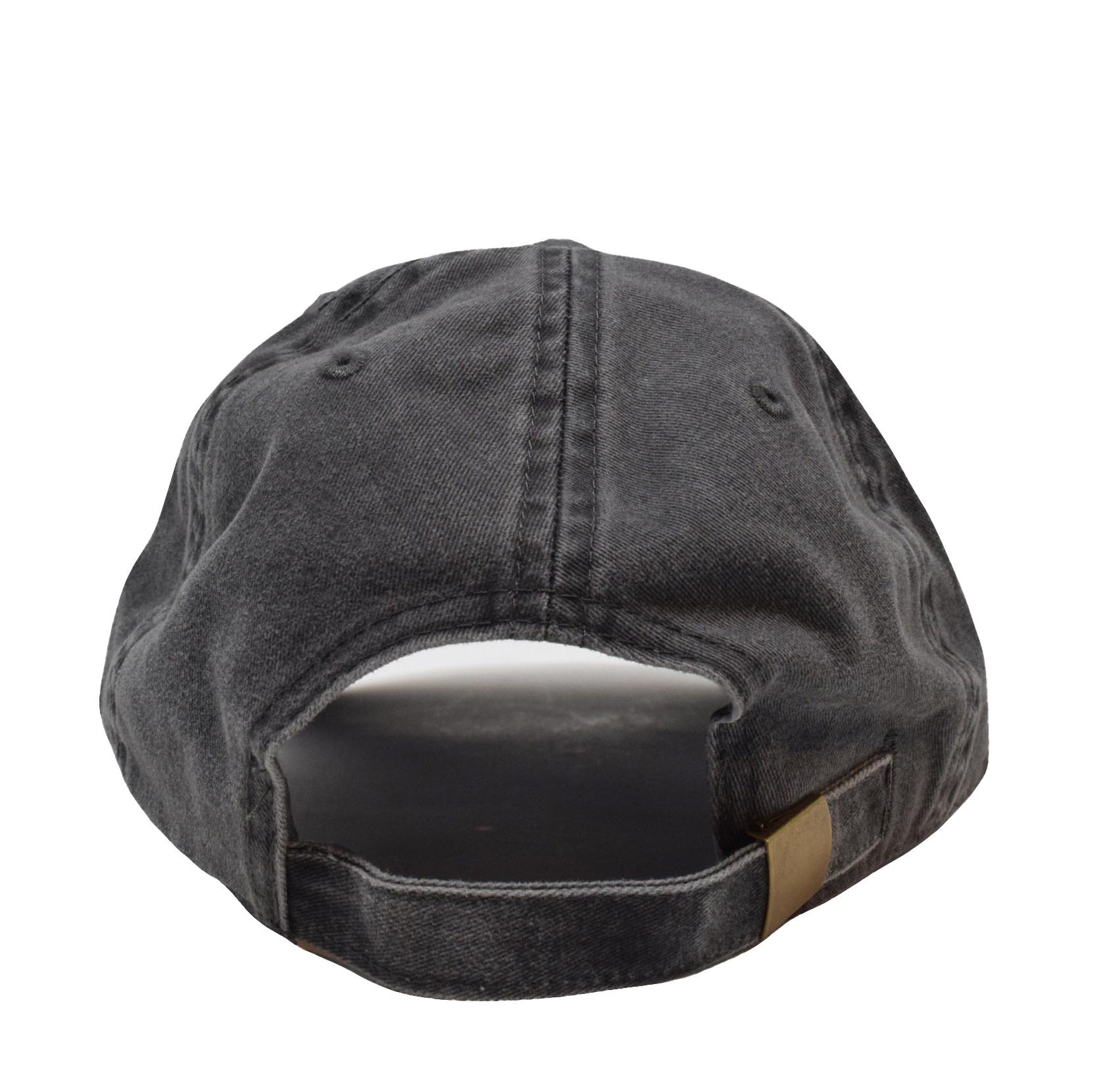 Berea College Retro Patch Vintage Ball Cap-5