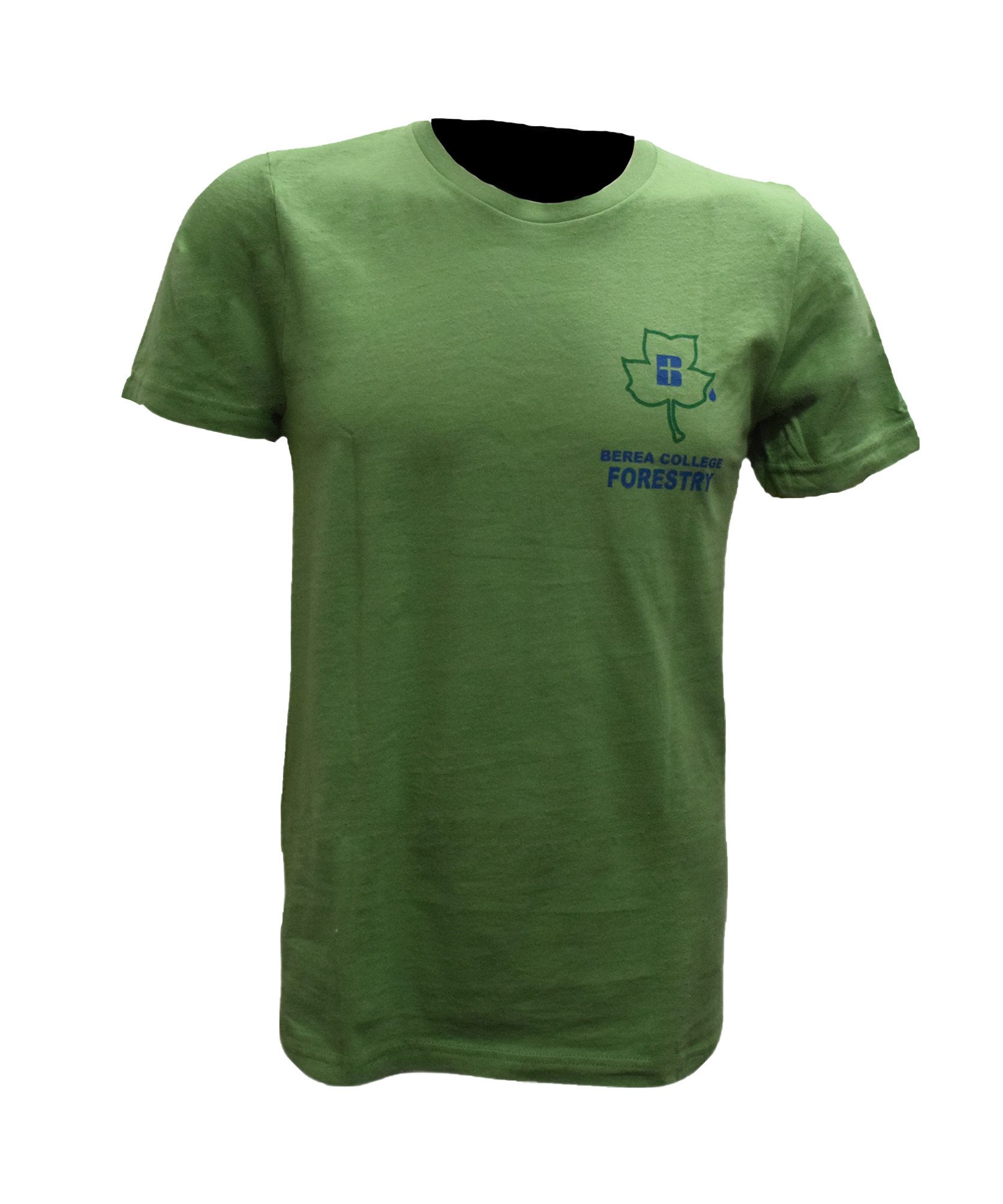 Forestry T-shirt-1