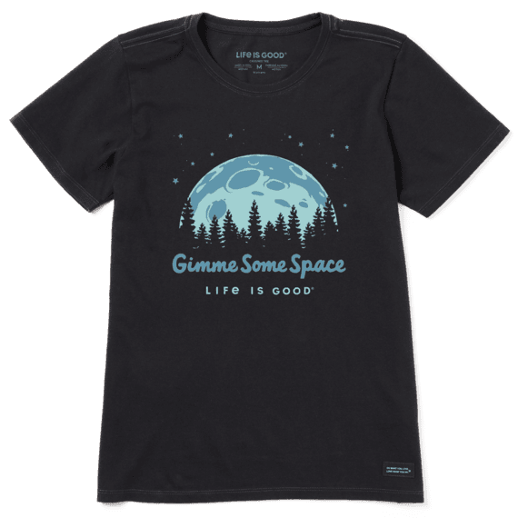 Gimme Some Space Crusher T-Shirt-1