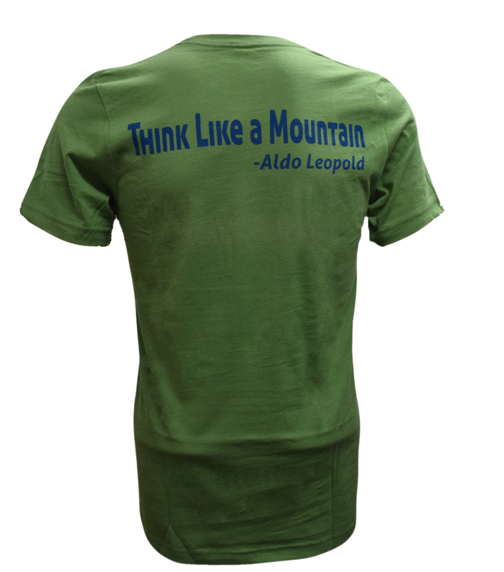 Forestry T-shirt-2