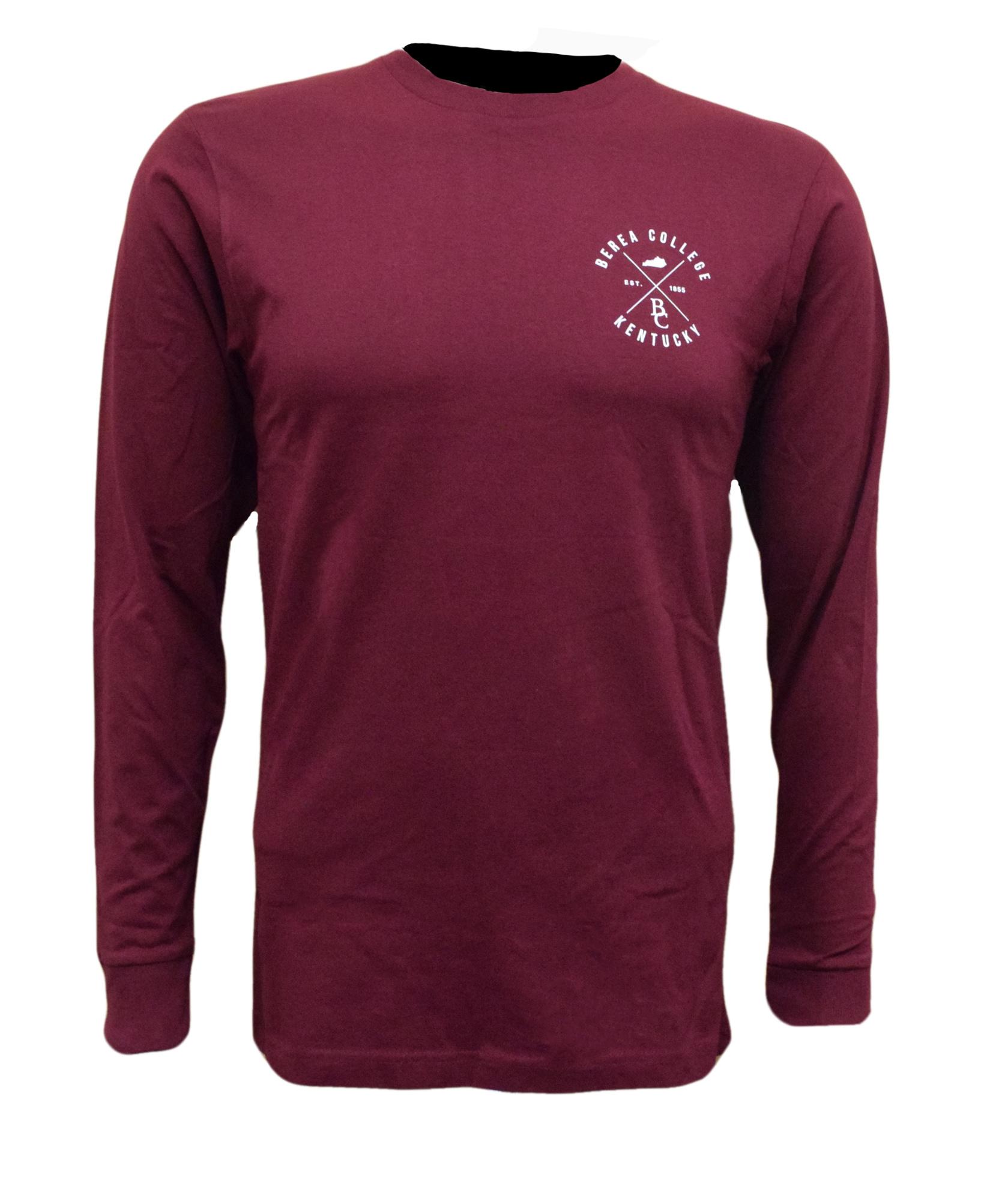 Berea Scenic Circle T-Shirt-3