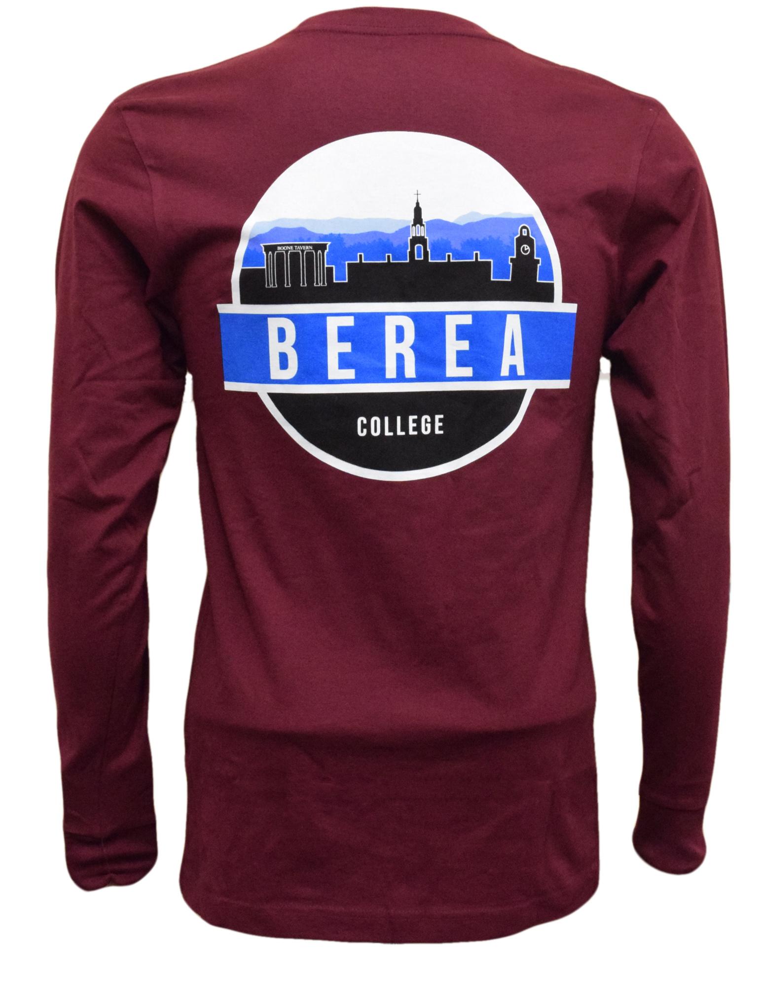 Berea Scenic Circle T-Shirt-2