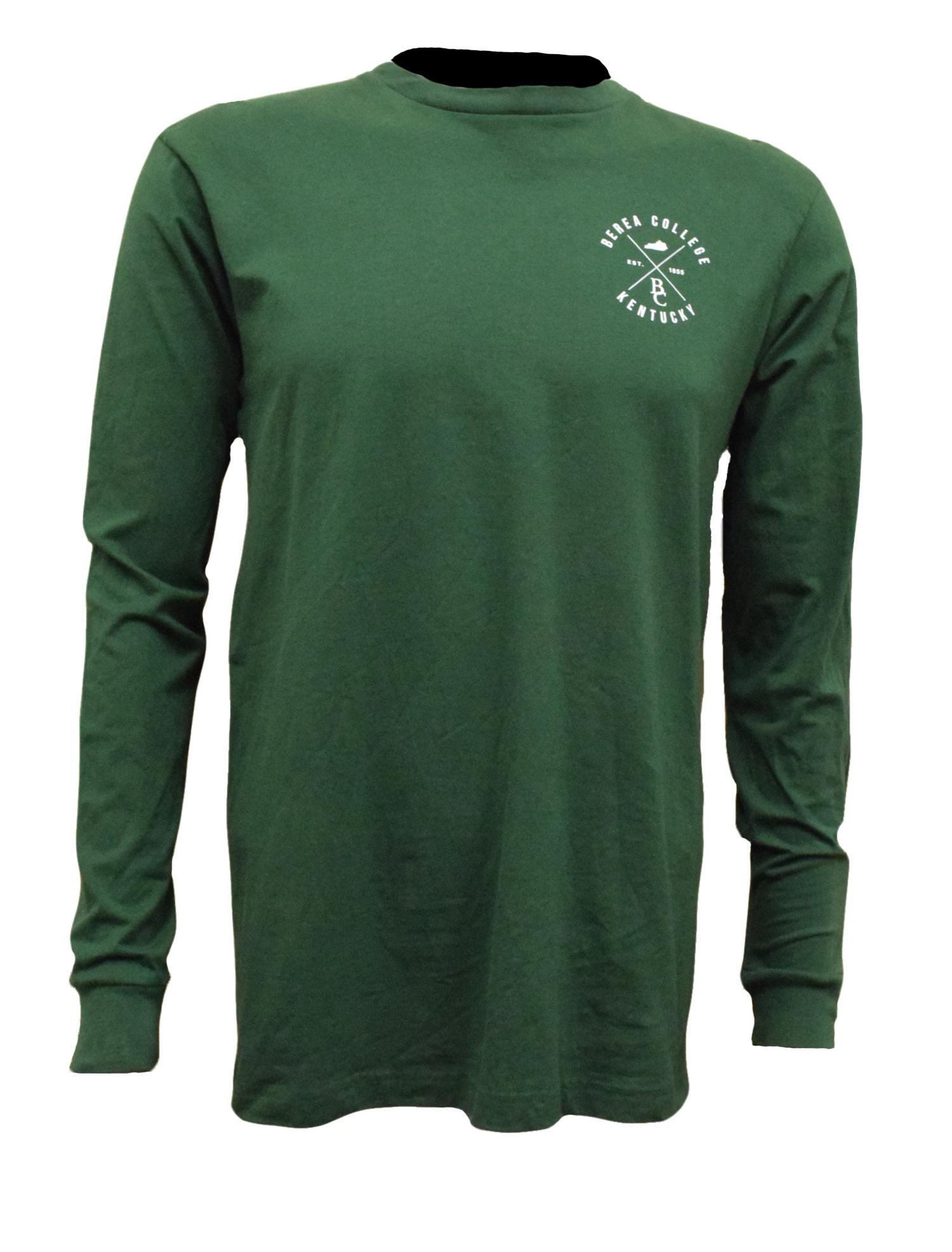 Berea Scenic Circle T-Shirt-1