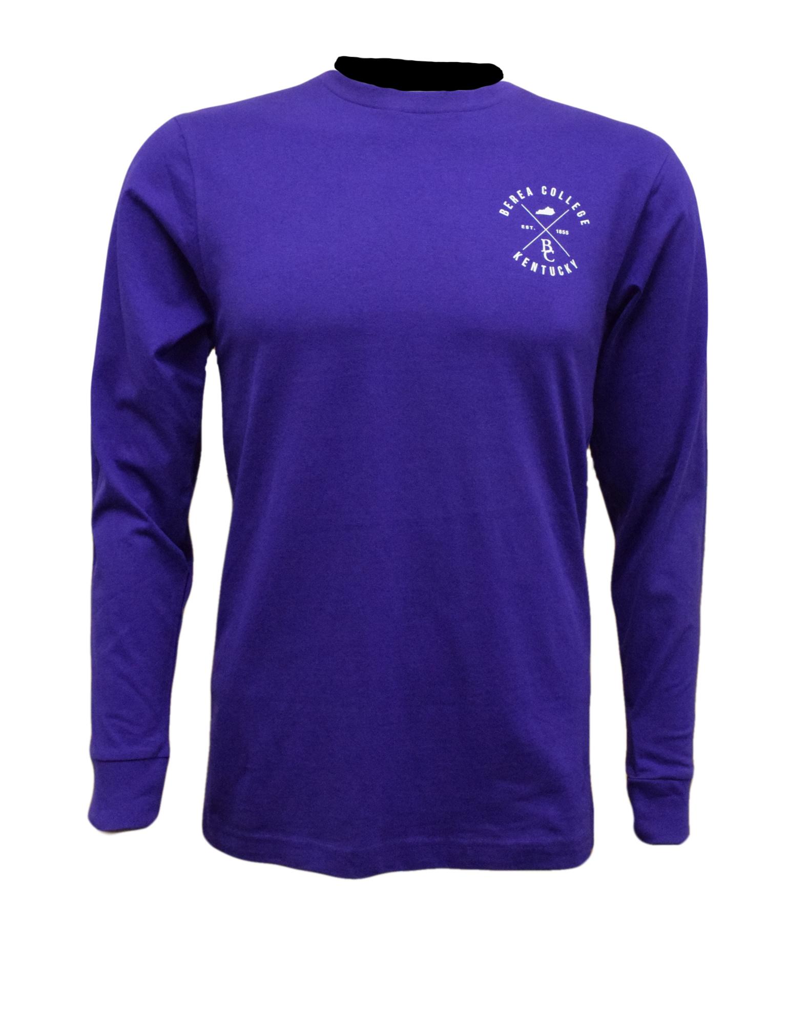 Berea Scenic Circle T-Shirt-4