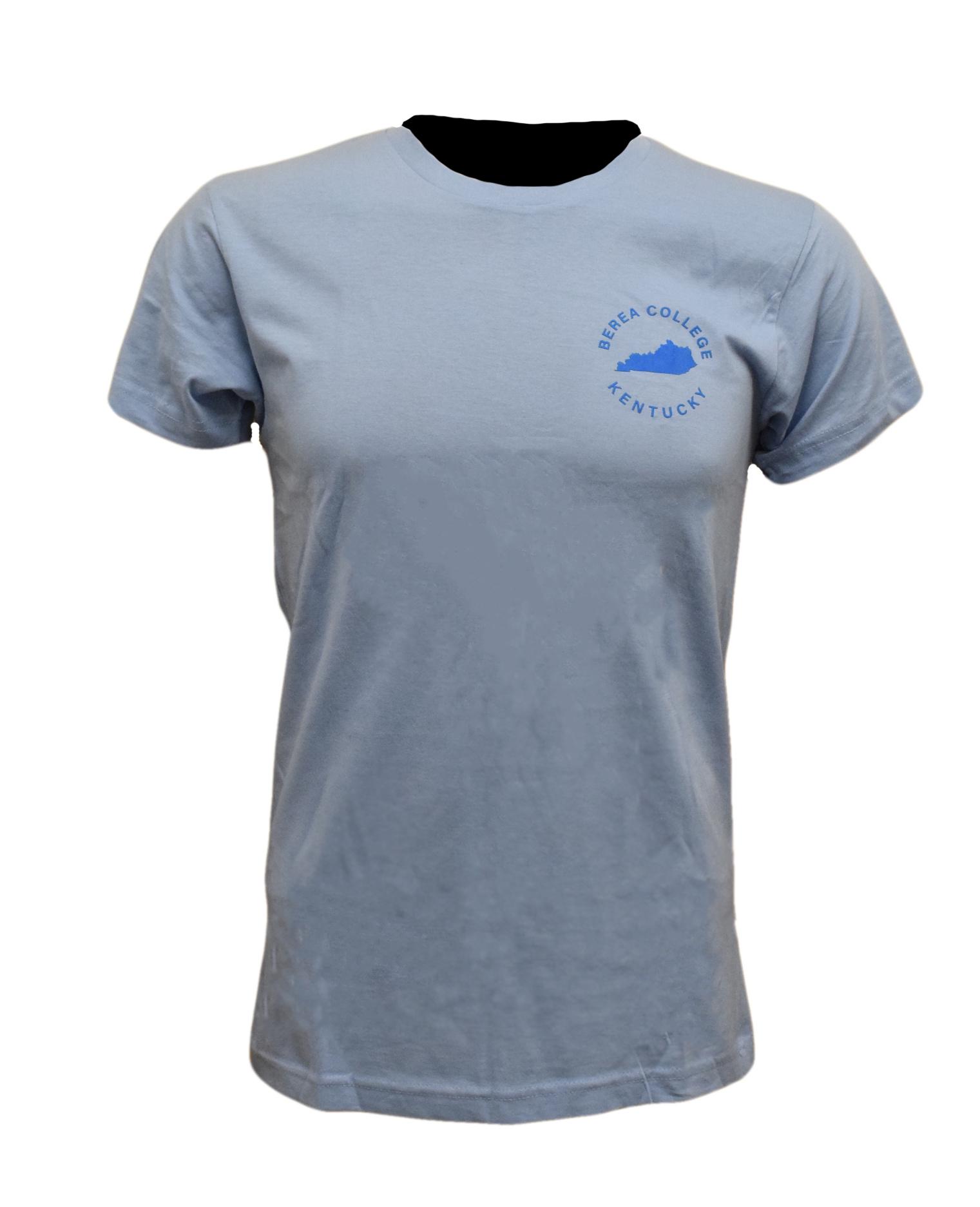 The Pinnacles Berea College T-Shirt-1