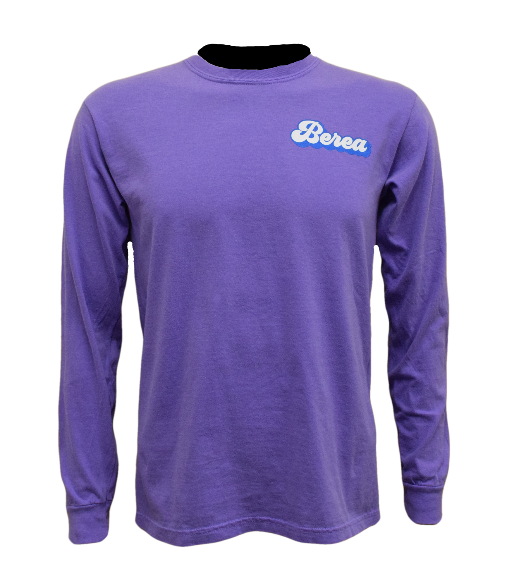 Berea Far Out T-Shirt-1