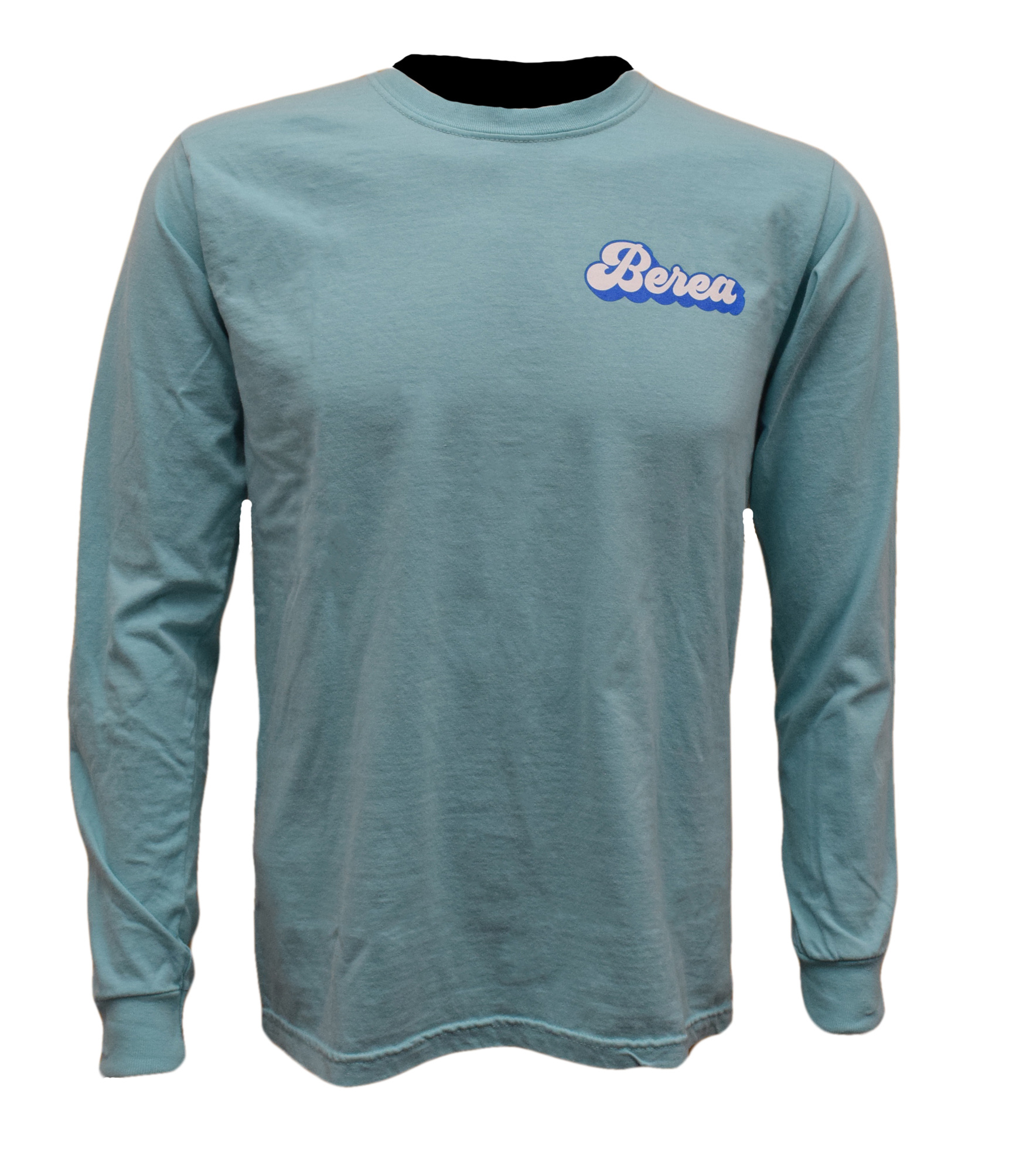 Berea Far Out T-Shirt-3