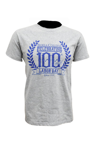 100th Annual Labor Day T-Shirt