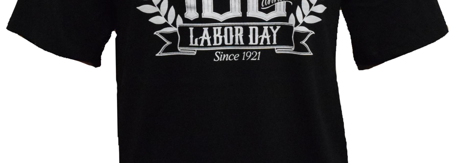 100th Annual Labor Day T-Shirt