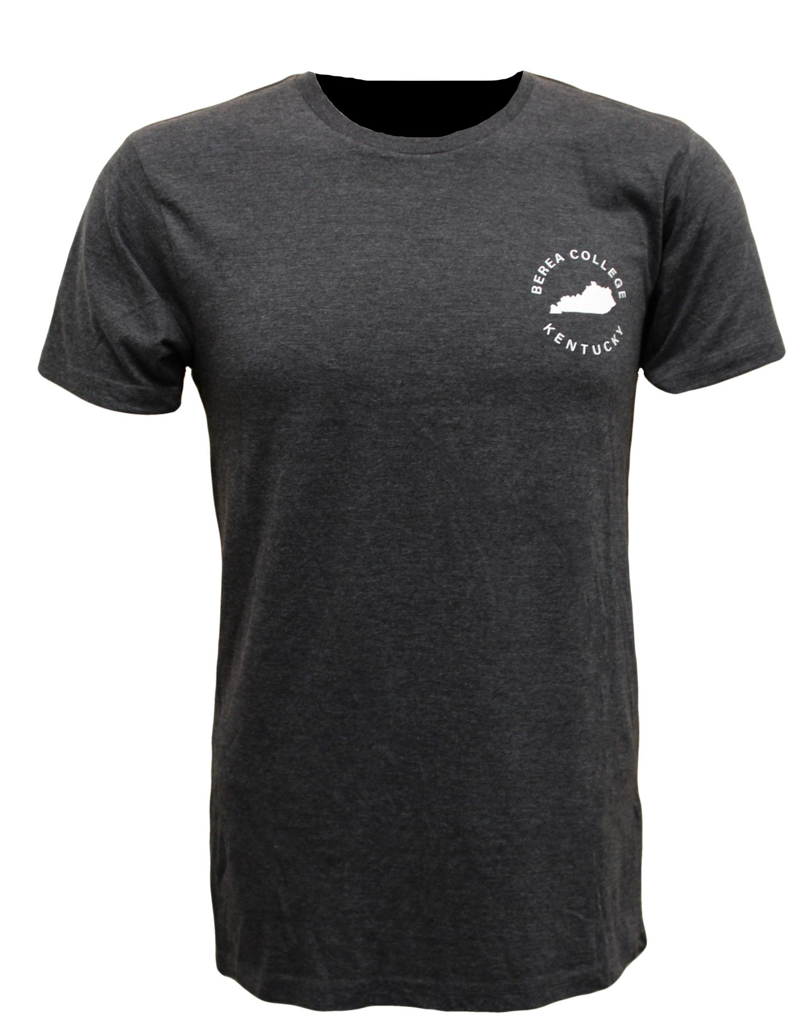 The Pinnacles Berea College T-Shirt-4