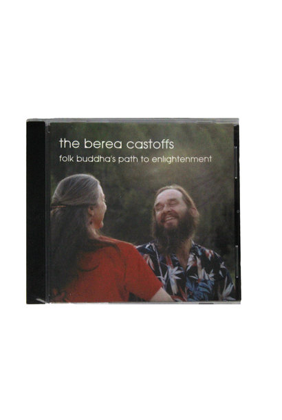 Folk Buddha's Path to Enlightenment by The Berea Castoffs