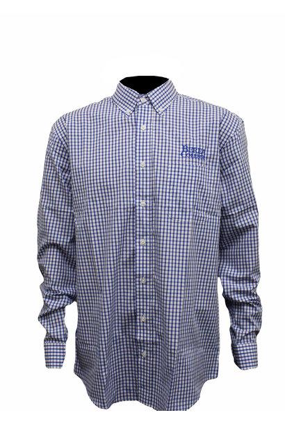 Poplin Gingham Shirt*