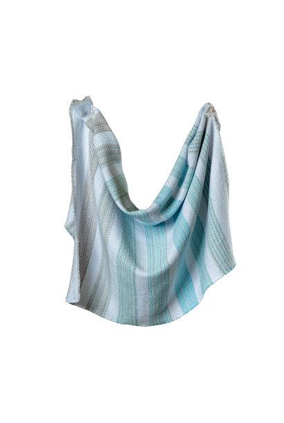 Water Baby Blanket