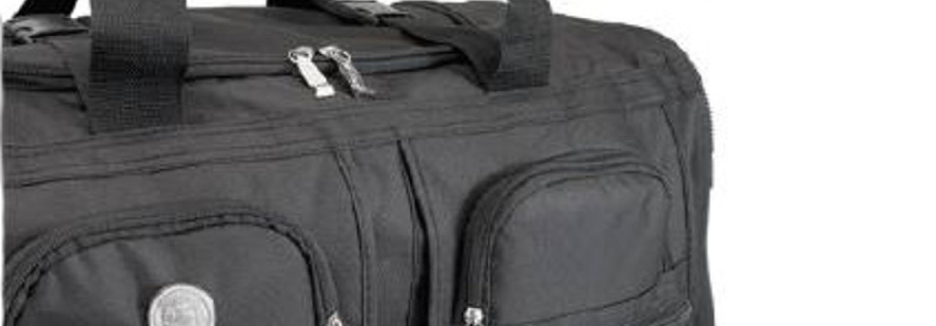 Roller bag*