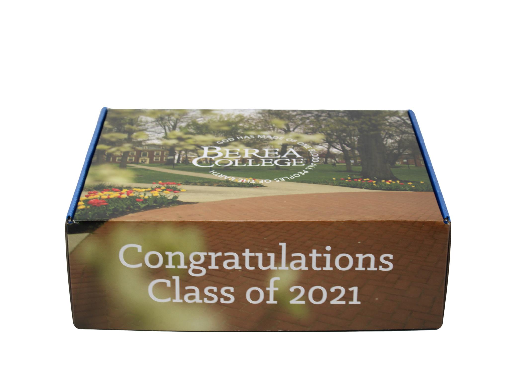 Graduation Box-2
