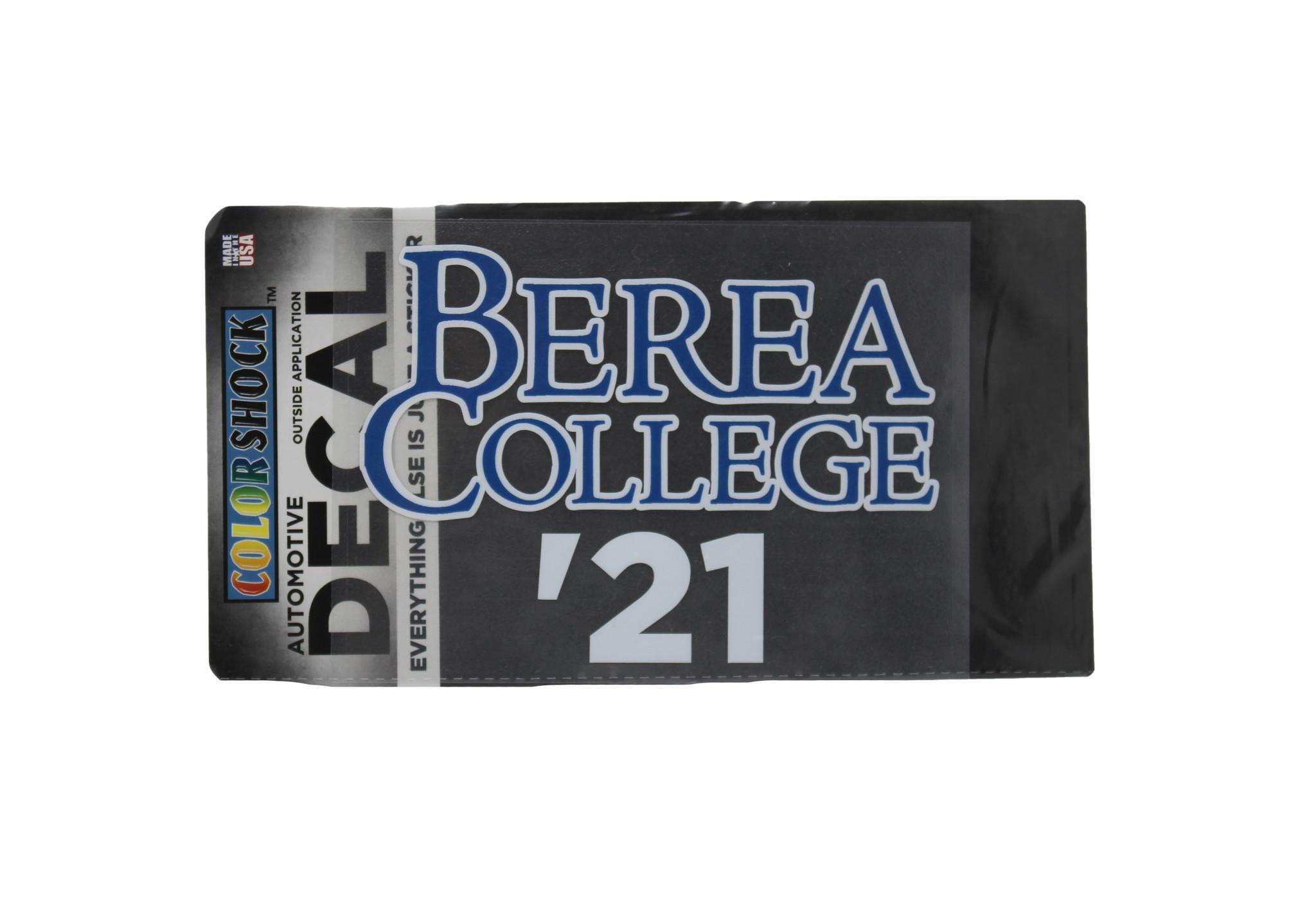 Graduation 2021 Decal-1