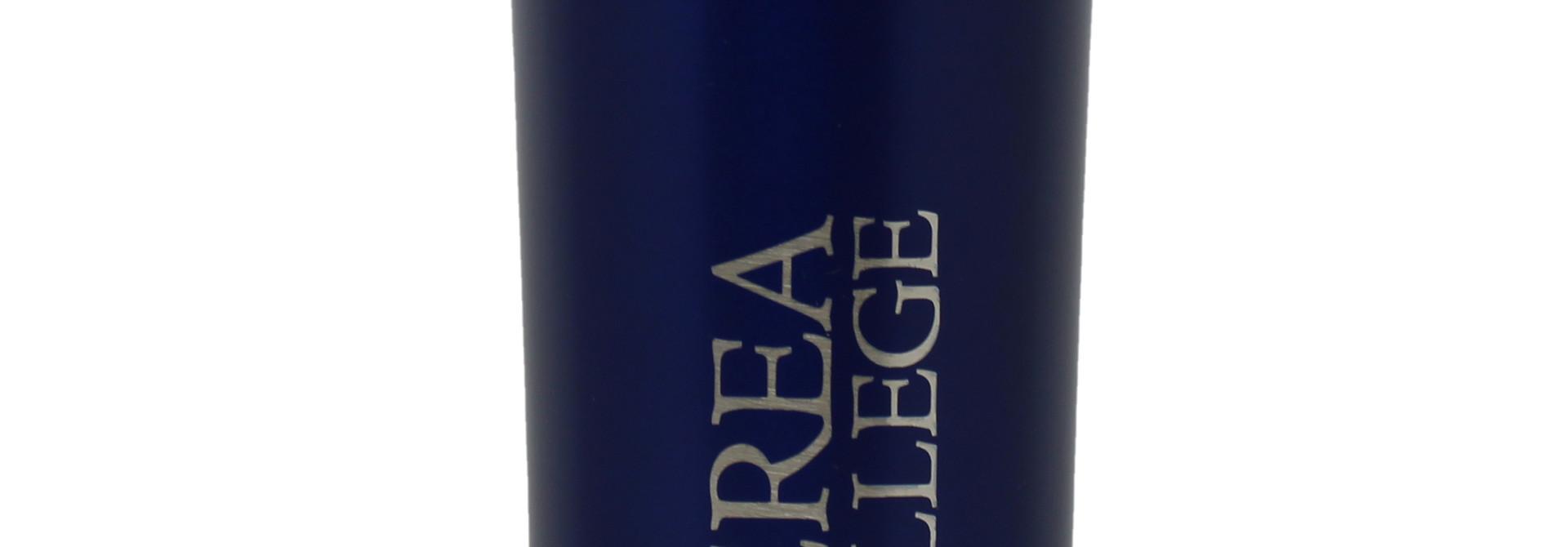 Berea College Navy Colormatch Tumbler
